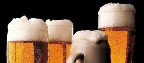Gesundes Bier